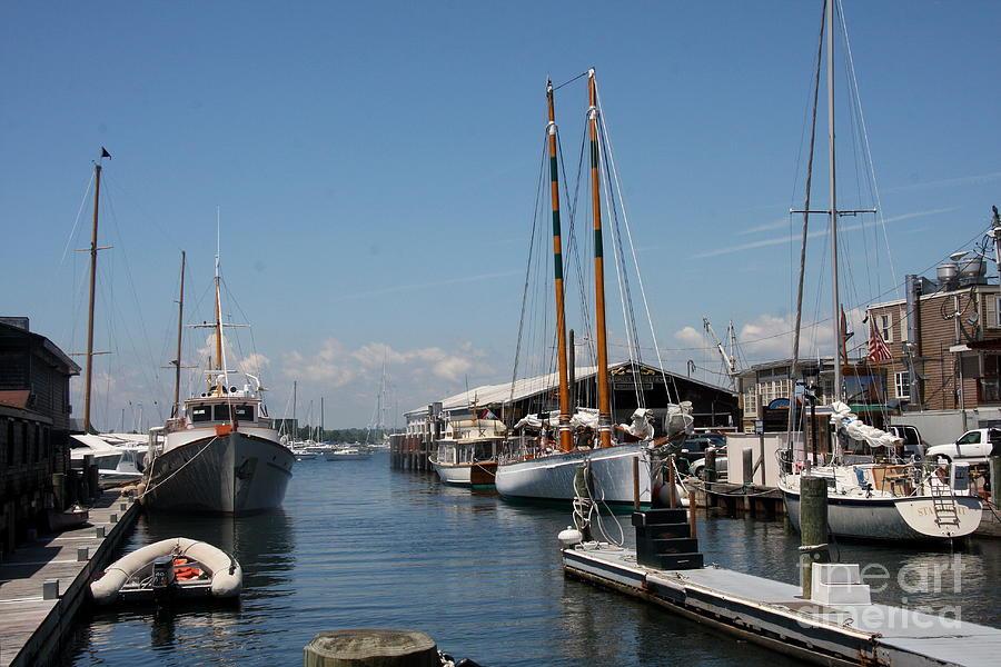 Newport - Rhode Island Photograph