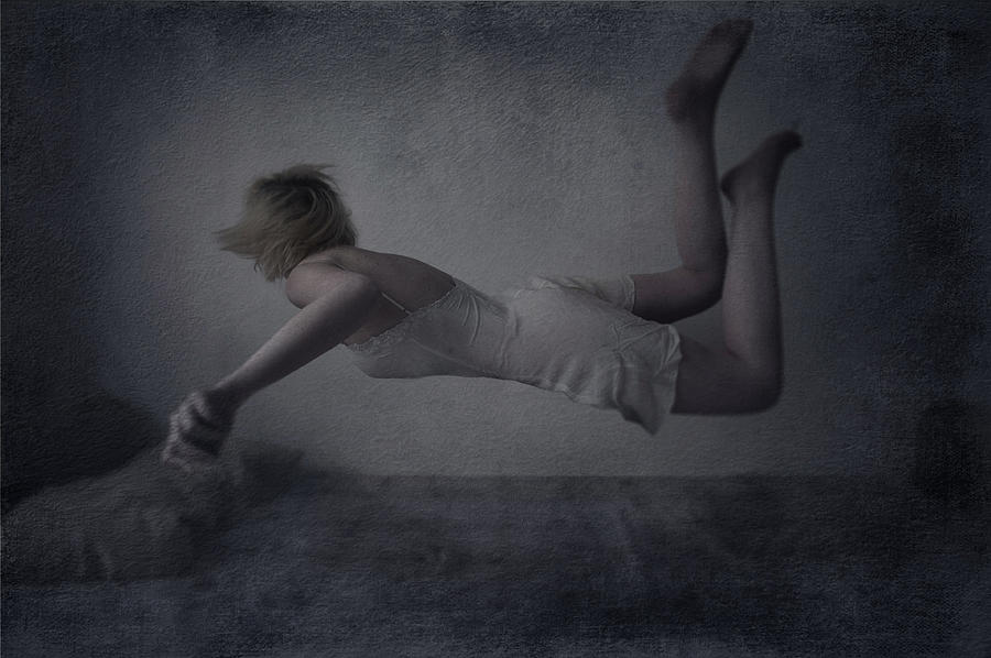 Nightmare Photograph - Nightmare by Anca Magurean