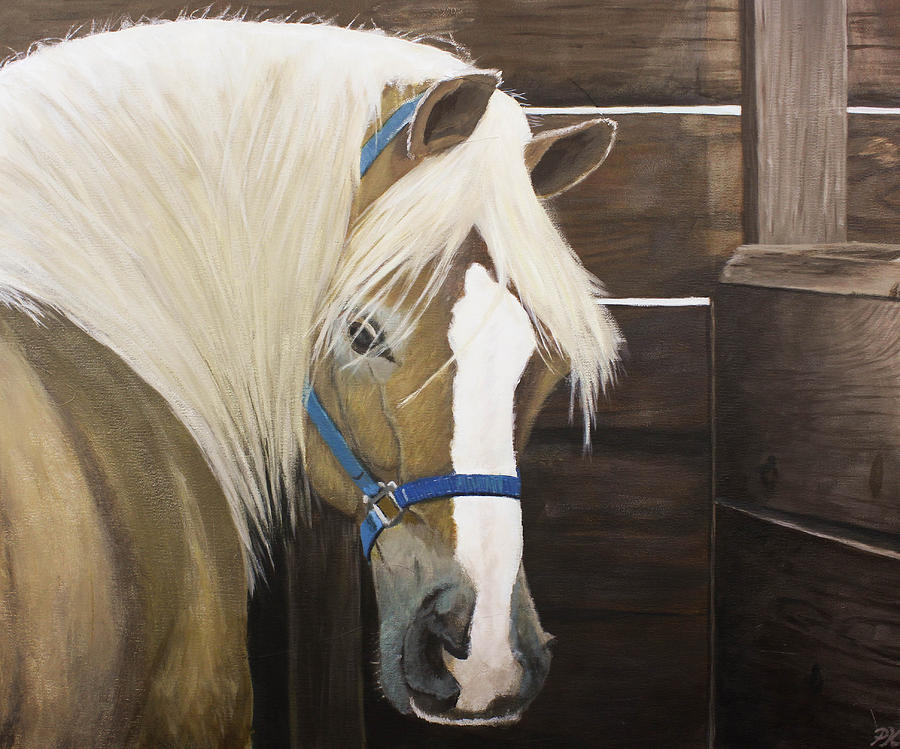 Nino Painting