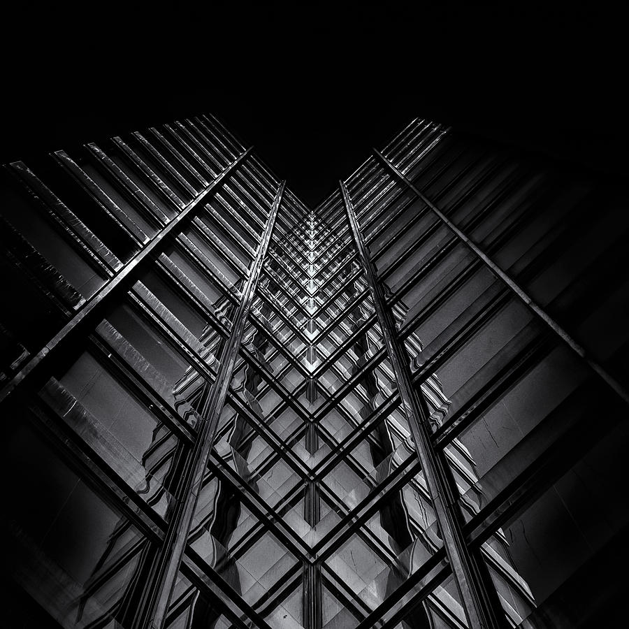 Toronto Photograph - No 11 King St W Toronto Canada by Brian Carson