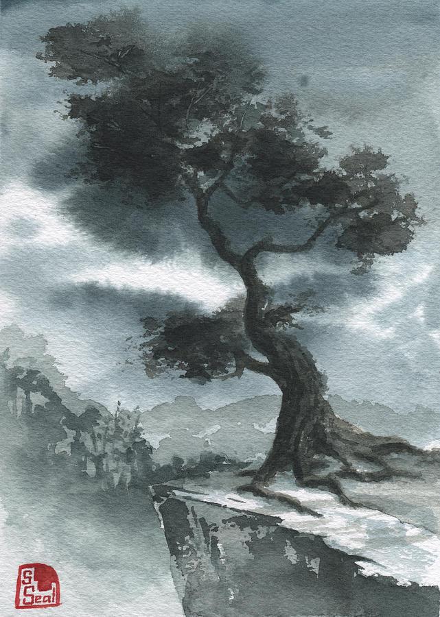 North Korea Painting - North Korea by Sean Seal