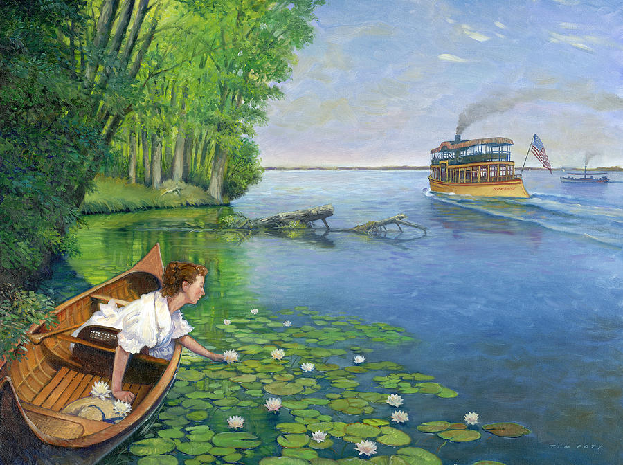 Lake Minnetonka Art Tour