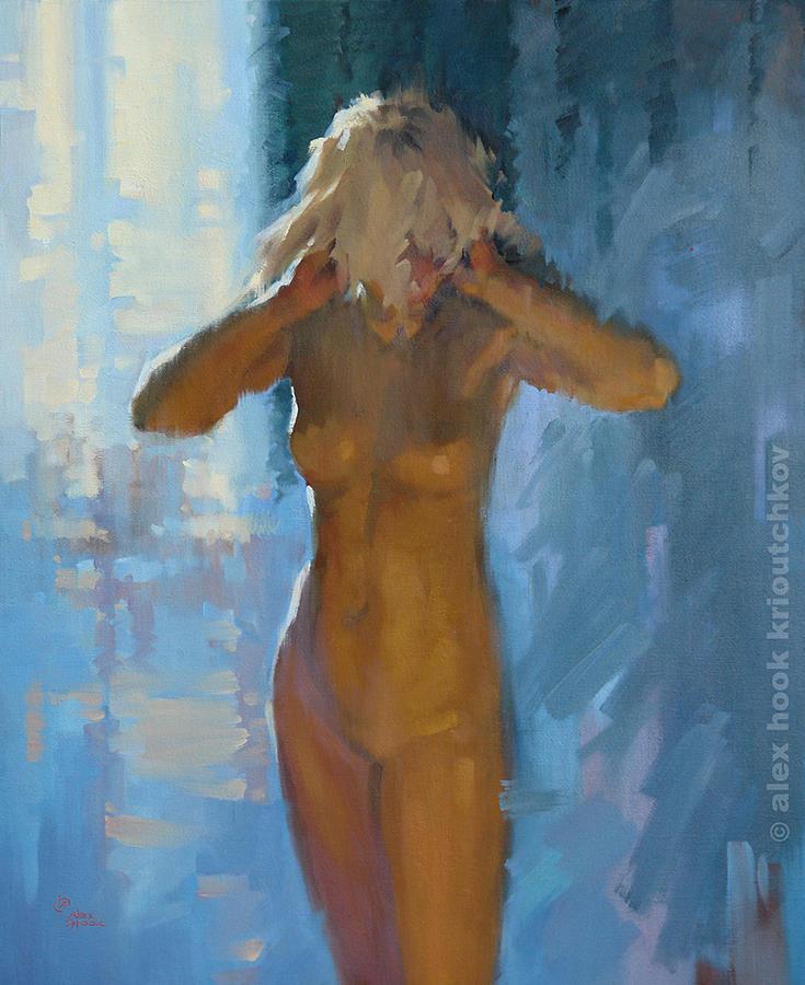 Nu 26 Painting