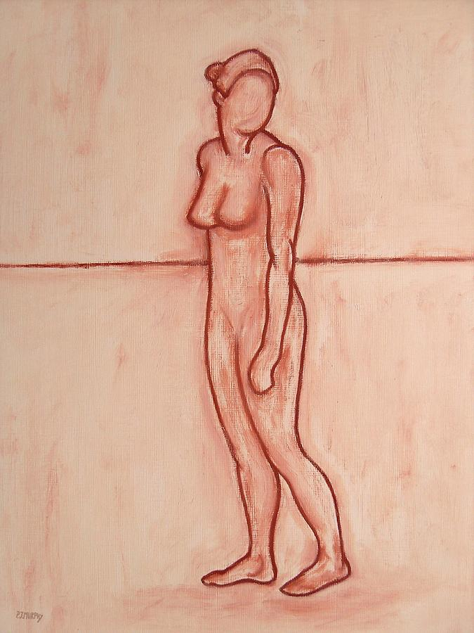 Nude 39 Painting