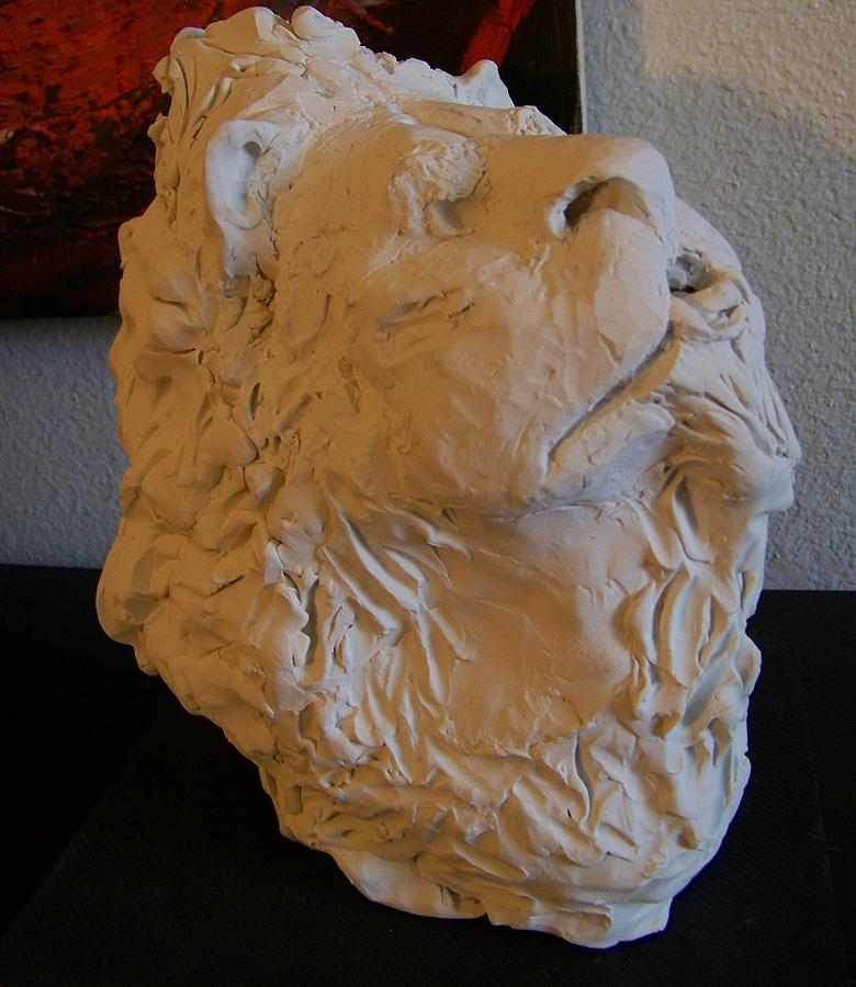 Numa Sculpture