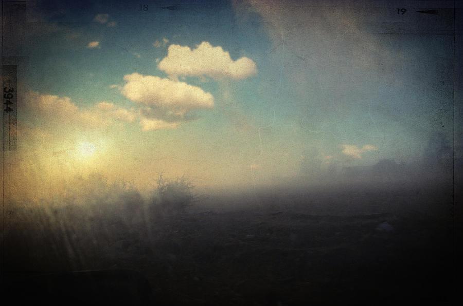 Oblivion Photograph