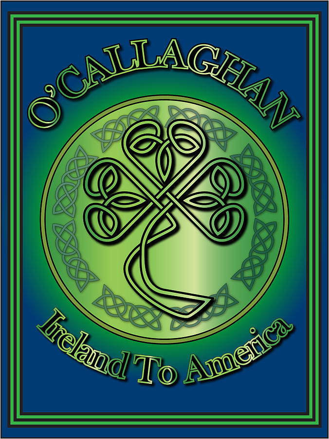 Back to Ireland Calling | Art > Digital Art > O'callaghan Digital Art