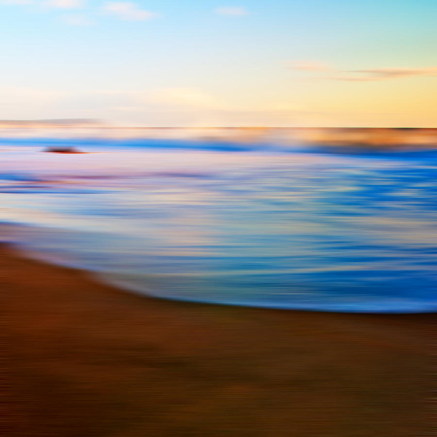 Ocean Breeze Photograph  - Ocean Breeze Fine Art Print