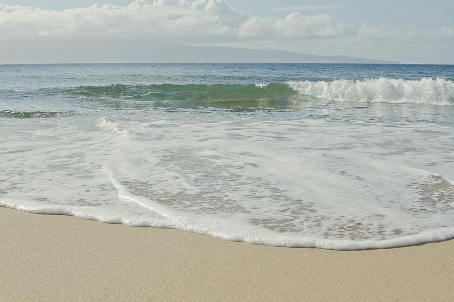 Ocean Dreams Photograph