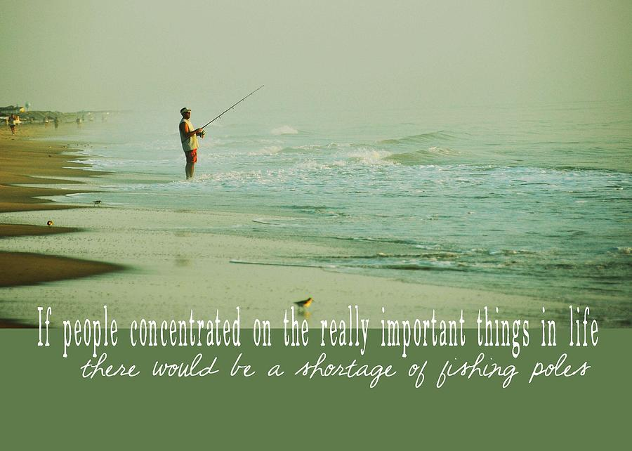 Fisherman quotes and sayings quotesgram for Quotes about fish