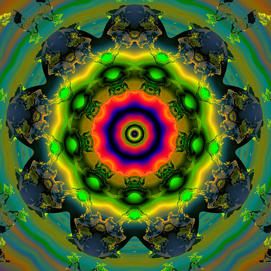 Ocf 479 Digital Art