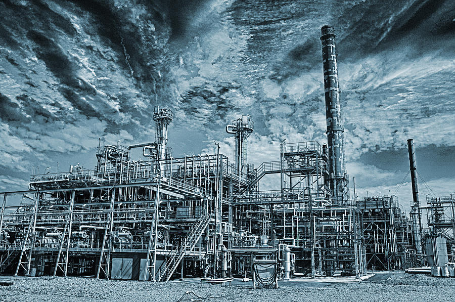 Oilfield Service Marketing and Branding