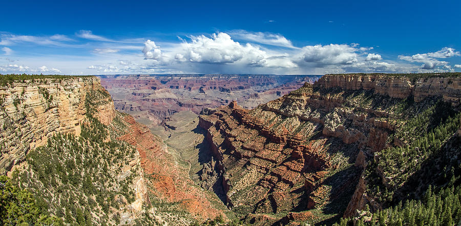 the grand canyon one of the wonders of america 7 wonders of america written by:  and a majestic two-tiered waterfall that is at the western end the spectacular grand canyon of the  it is one of america's .