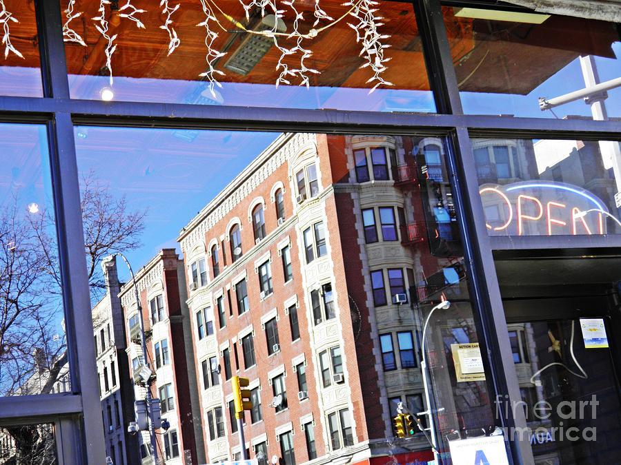 Open.sarah Loft Photograph - Open by Sarah Loft