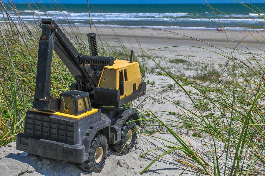 Operation Sand Dune Photograph