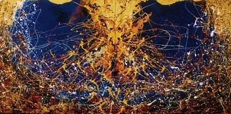 Opus Magnum II Painting