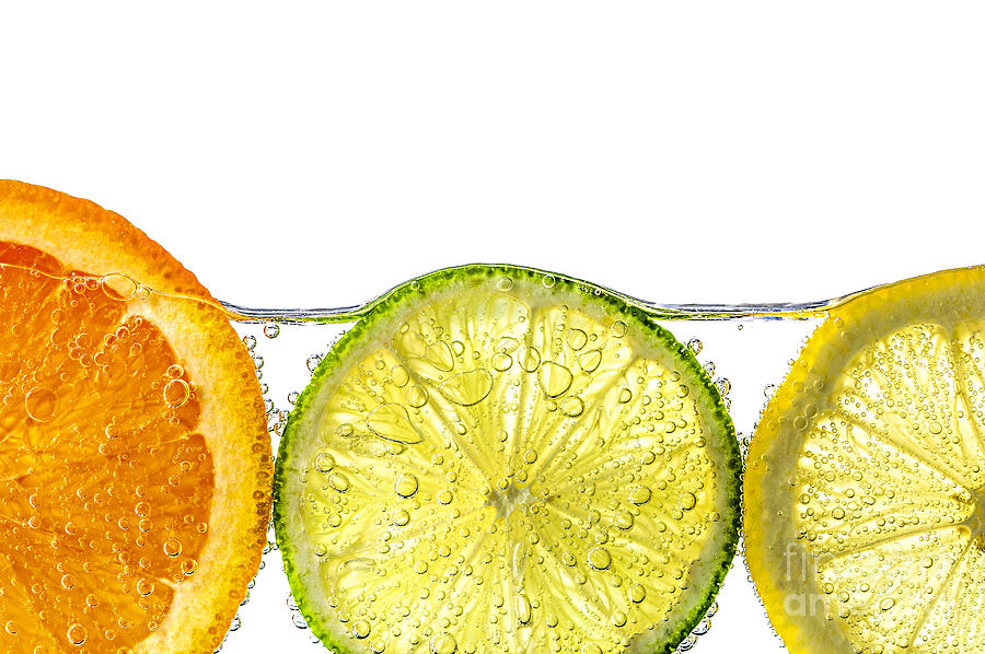 Why lemon (or lime): Lemon or lime juice helps stimulate and regulate the digestive track (which is why it's so helpful with constipation, heartburn and gas), stimulates bile production, and thins out bile, which allows it to flow more freely.