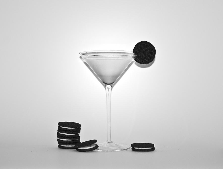 Oreo Happy Hour Photograph