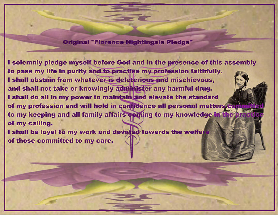 http://images.fineartamerica.com/images-medium-large-5/original-florence-nightingale-pledge-poster-robert-g-kernodle.jpg