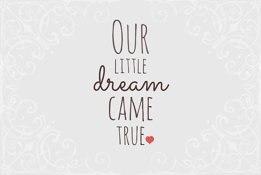 essay on a dream that came true 2017-4-2  come true , came true , come true  forums grammar & sentence structure 1  has our dream come true or the dream has come true (okay .