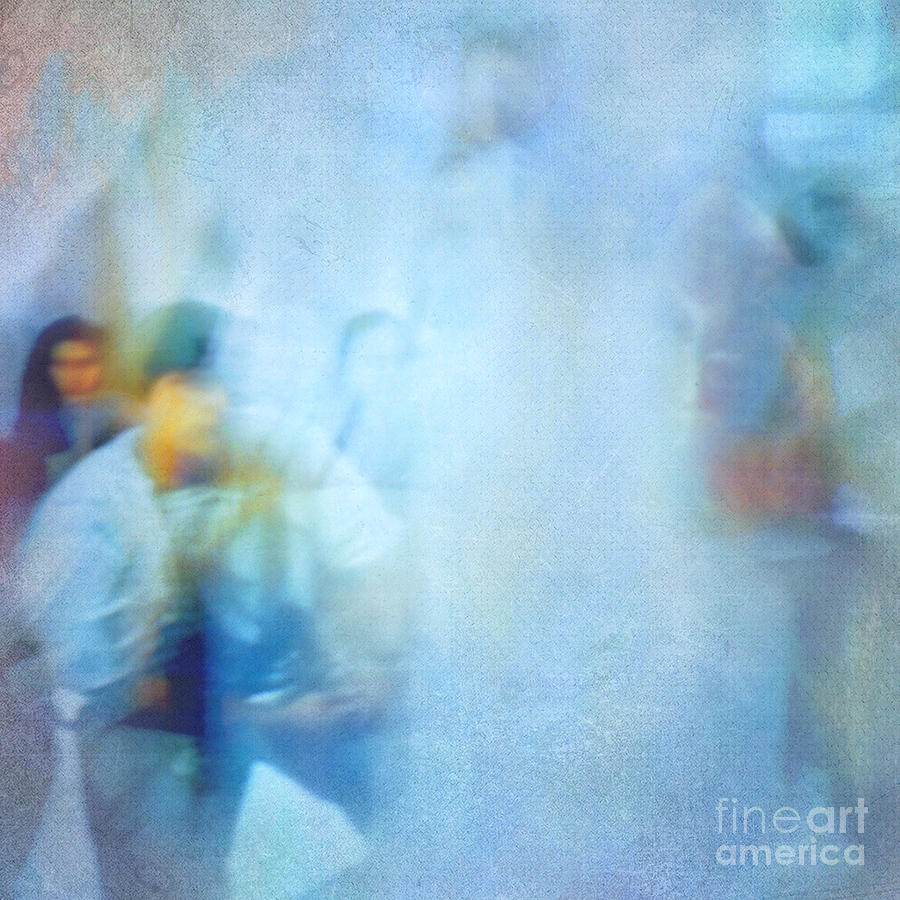 Out-of-focus Photograph - Out-of-focus by VIAINA Visual Artist