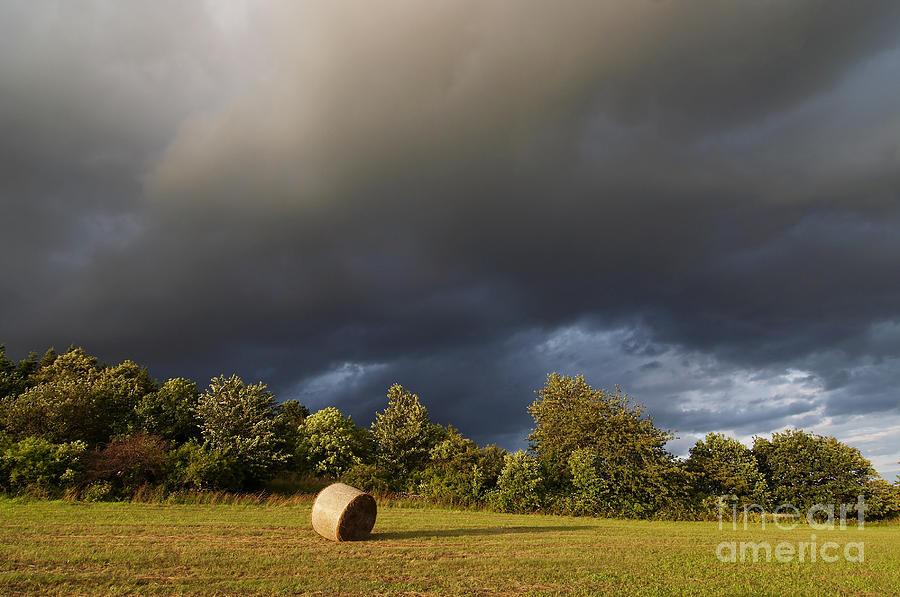 Overcast - Before Rain Photograph