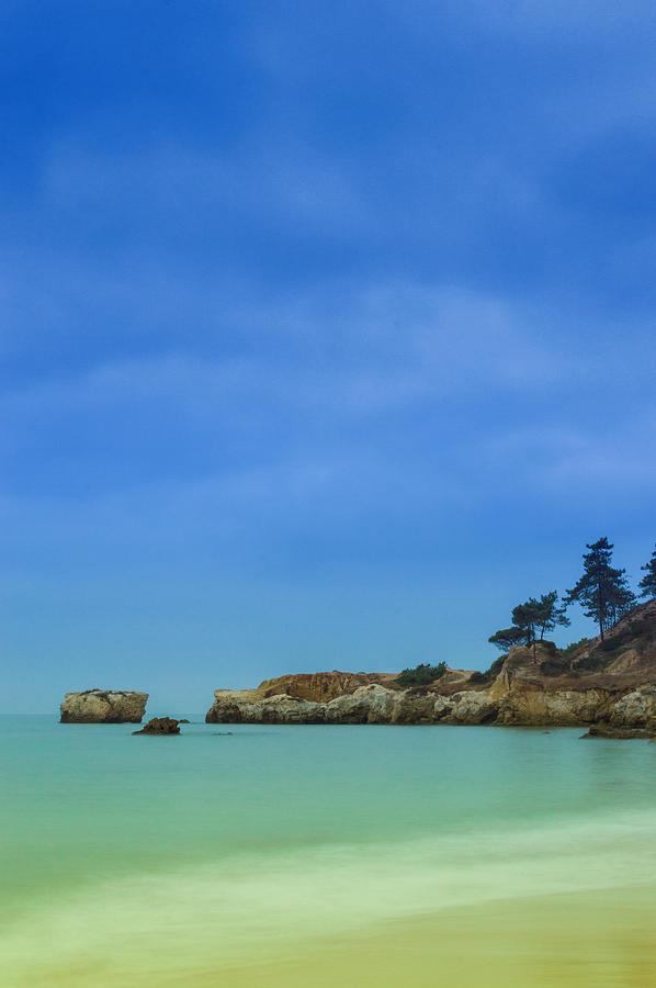 Paradise Beach Photograph