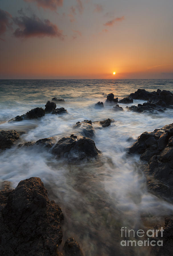Paradise Flow Photograph