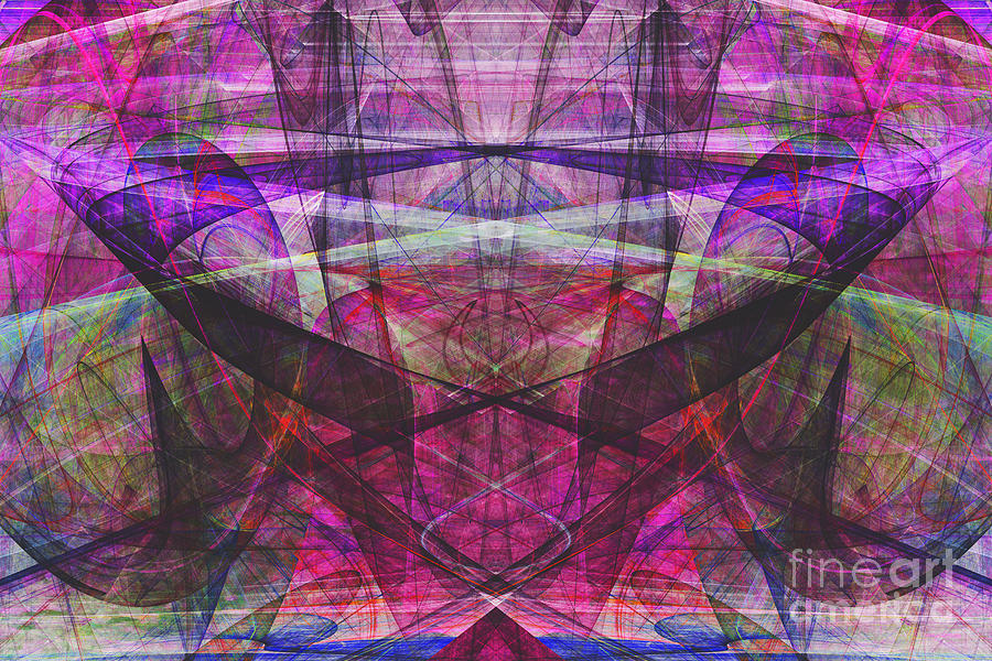 Parallel Universe 20130615 Photograph  - Parallel Universe 20130615 Fine Art Print