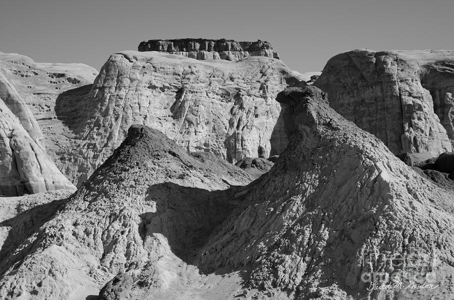 Paria Utah IIi Photograph