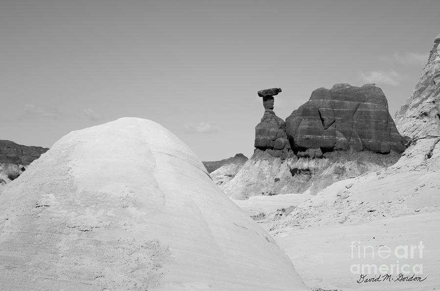 Paria Utah V Photograph