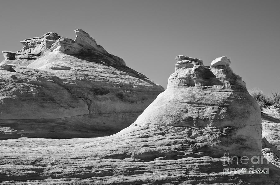 Paria Utah Vii Photograph