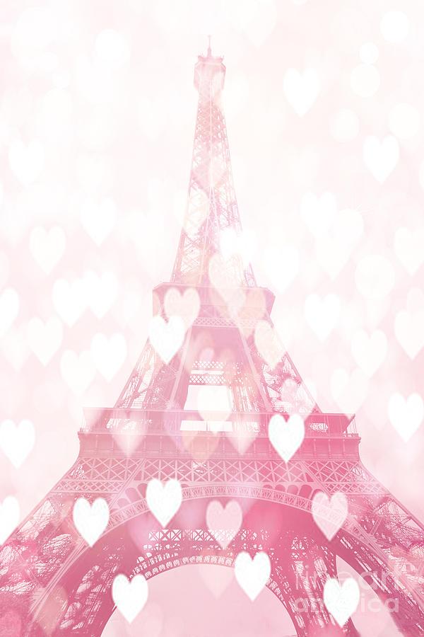 eiffel tower paris pink - photo #27