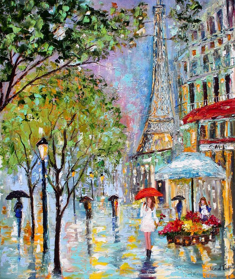 Karen Tarlton - Page 3 Paris-twilight-karen-tarlton