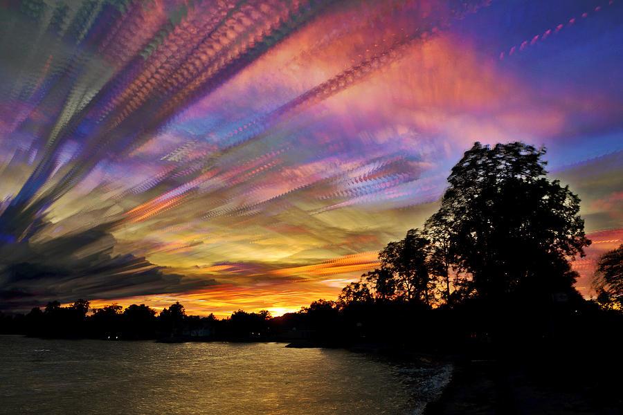 Pastel Pallet Photograph