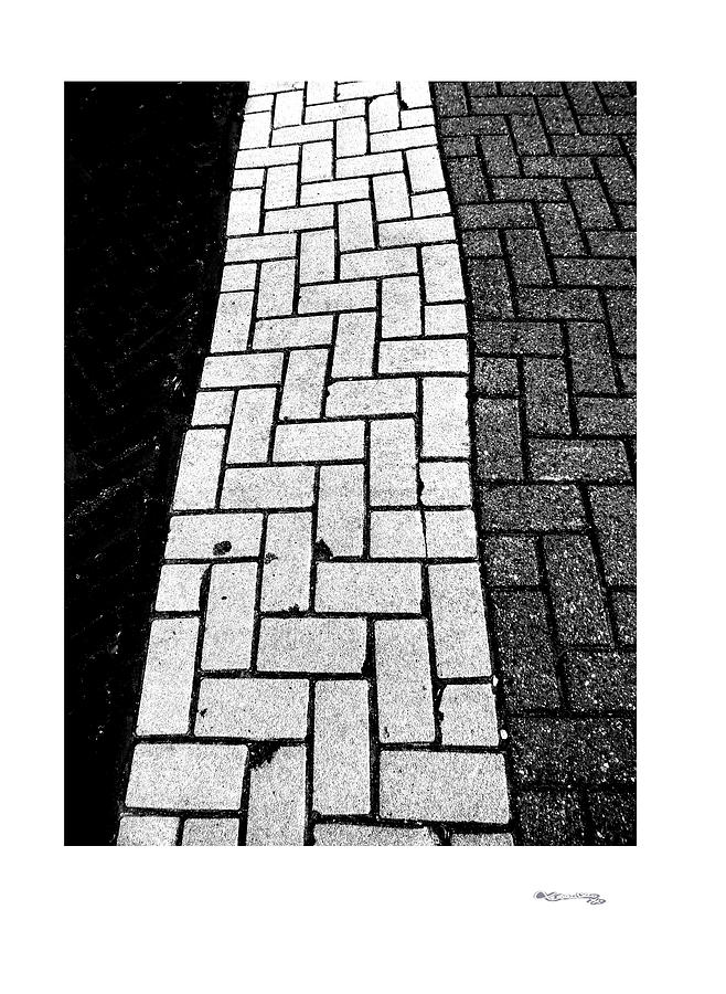 Path 1 Photograph