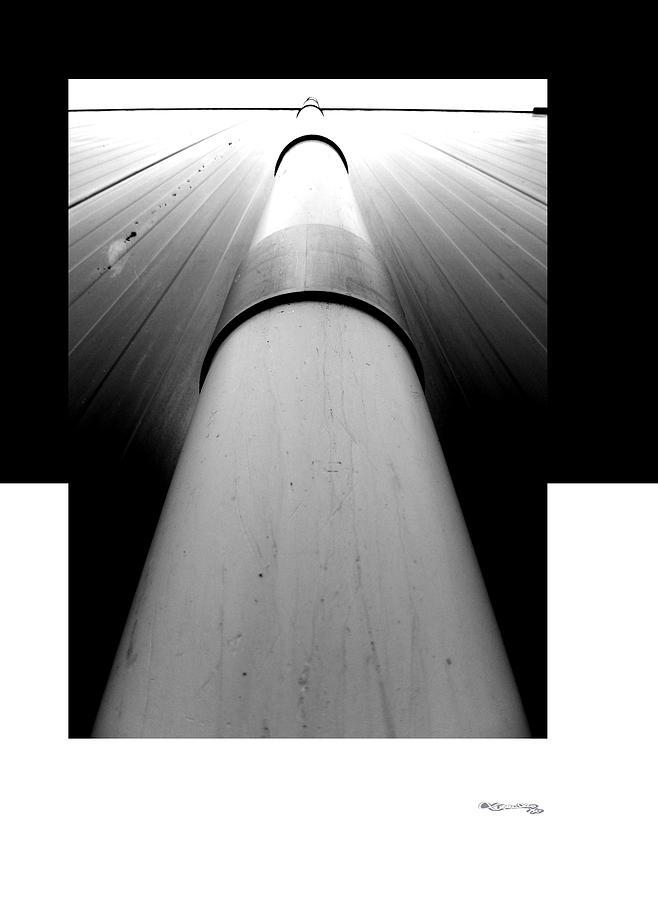 Path Photograph - Path 2 by Xoanxo Cespon
