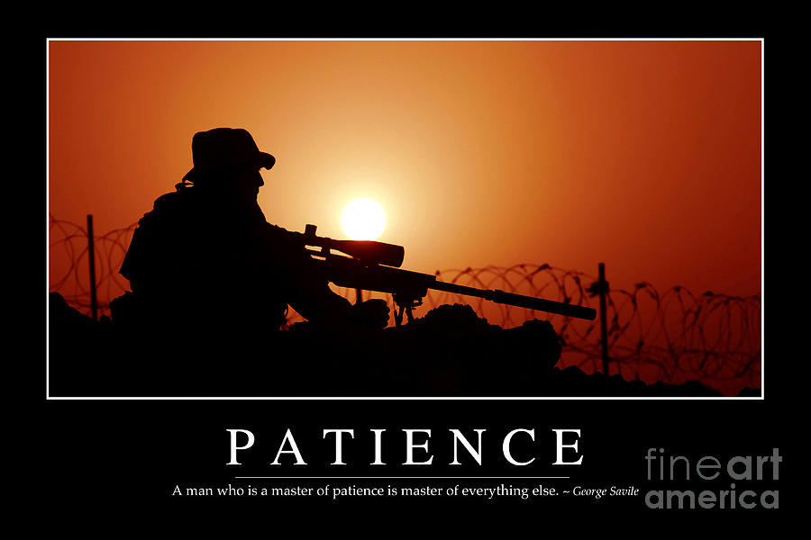 Patience Motivational Quotes. QuotesGram