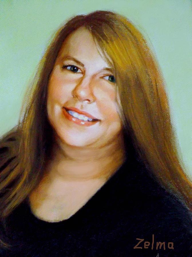 Patricia Painting