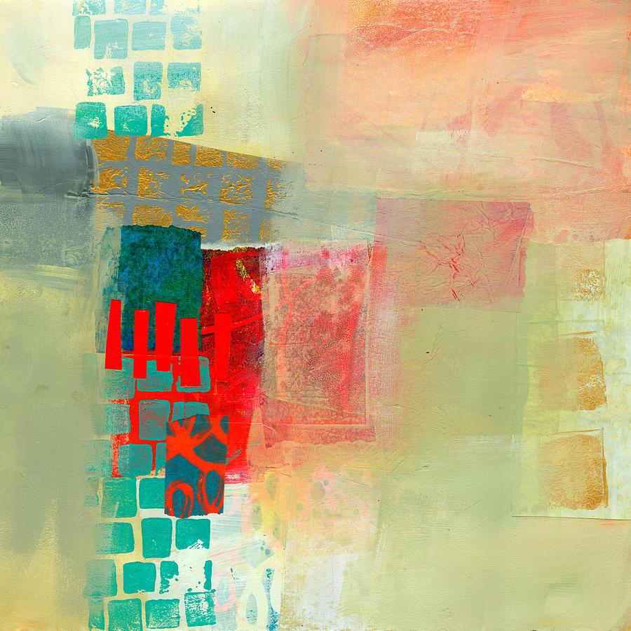 Pattern Study #2 Painting