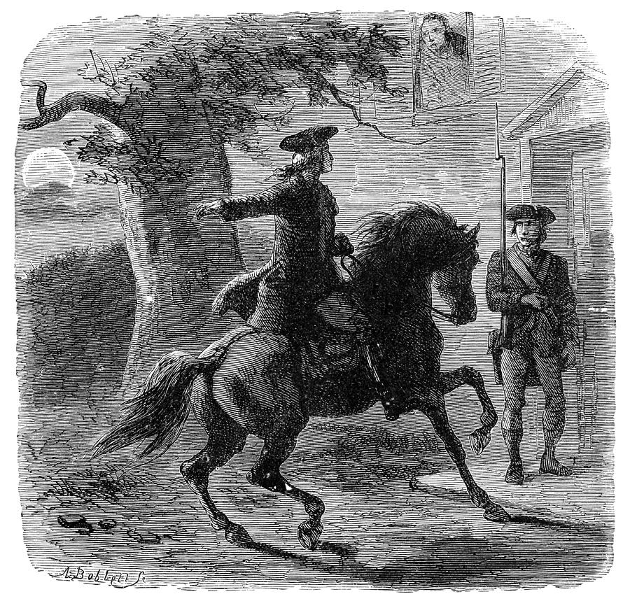 paul reveres ride essay For many years the poem paul revere's ride by henry wadsworth longfellow has been the students will write an argumentative essay that answers the question is.