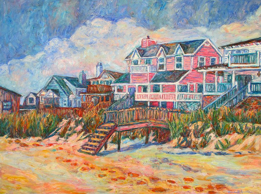 Pawleys Island Painting