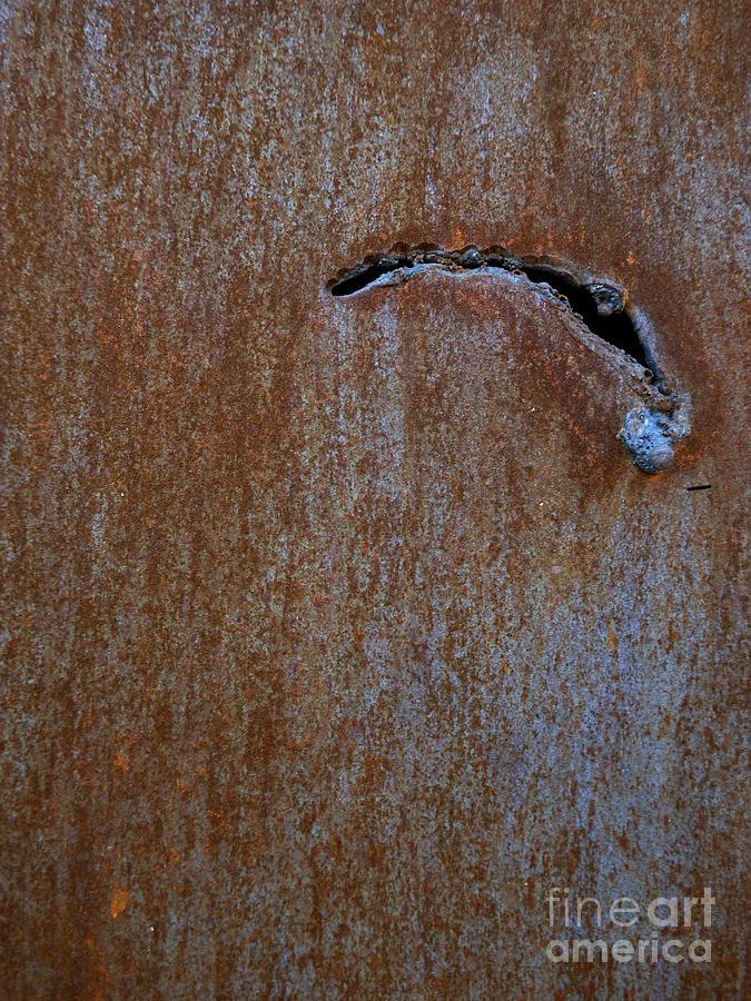 Peevish Portal Photograph by Lin Haring - Peevish Portal Fine Art ...
