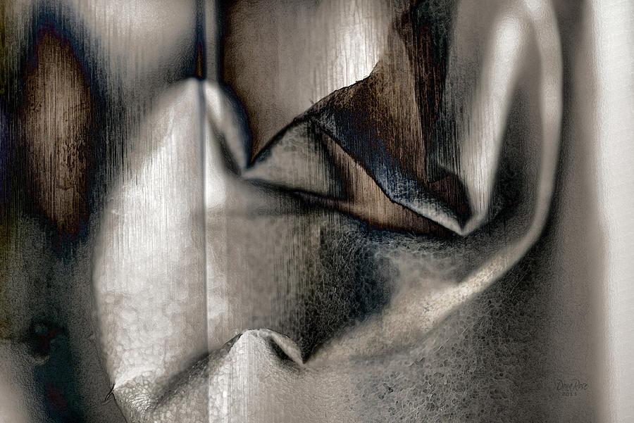 Penthouse Serenade Digital Art