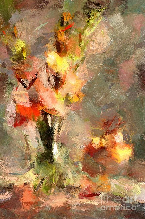 Perchance To Dream Digital Art