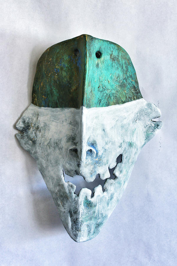 Persona No.3 Sculpture