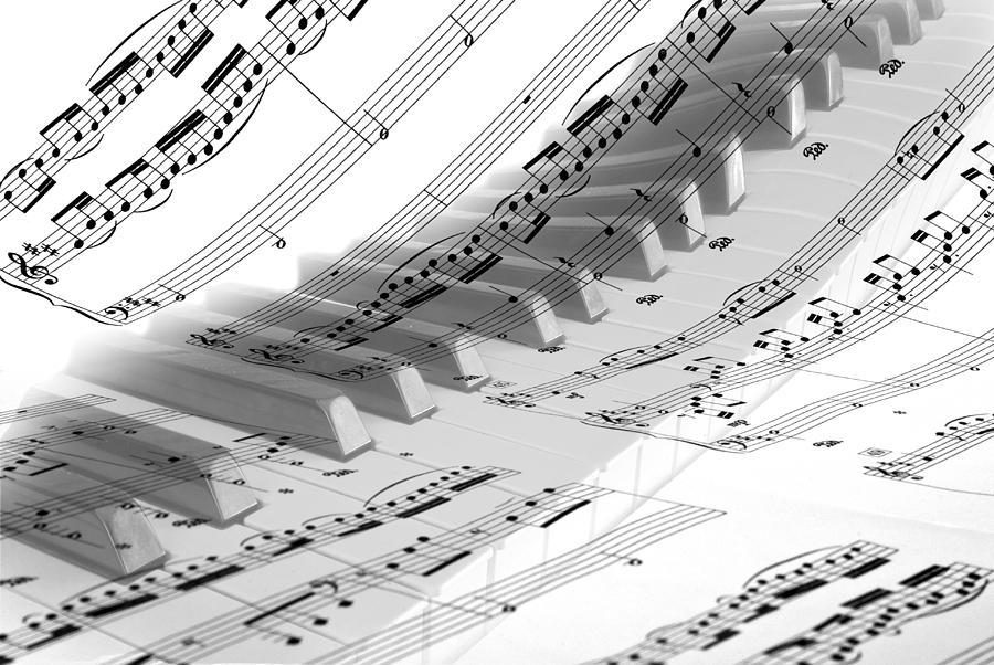 Piano Music?