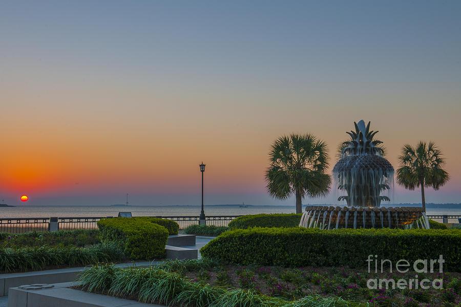 Dawns Light Photograph