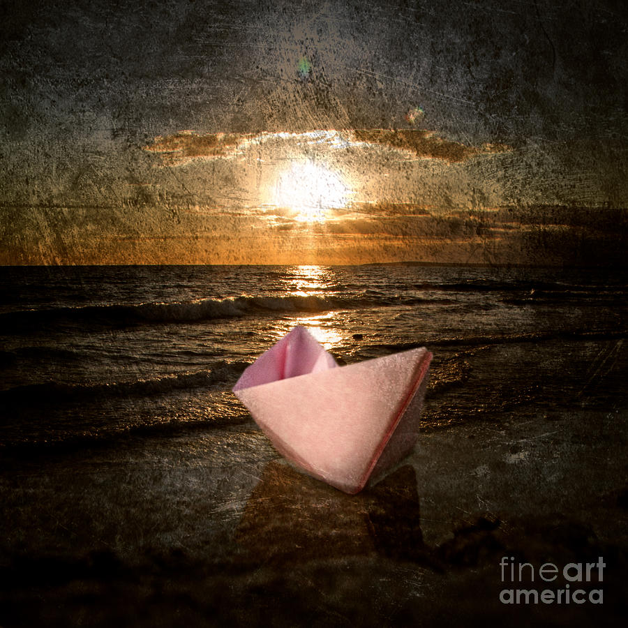 Pink Dreams Photograph  - Pink Dreams Fine Art Print