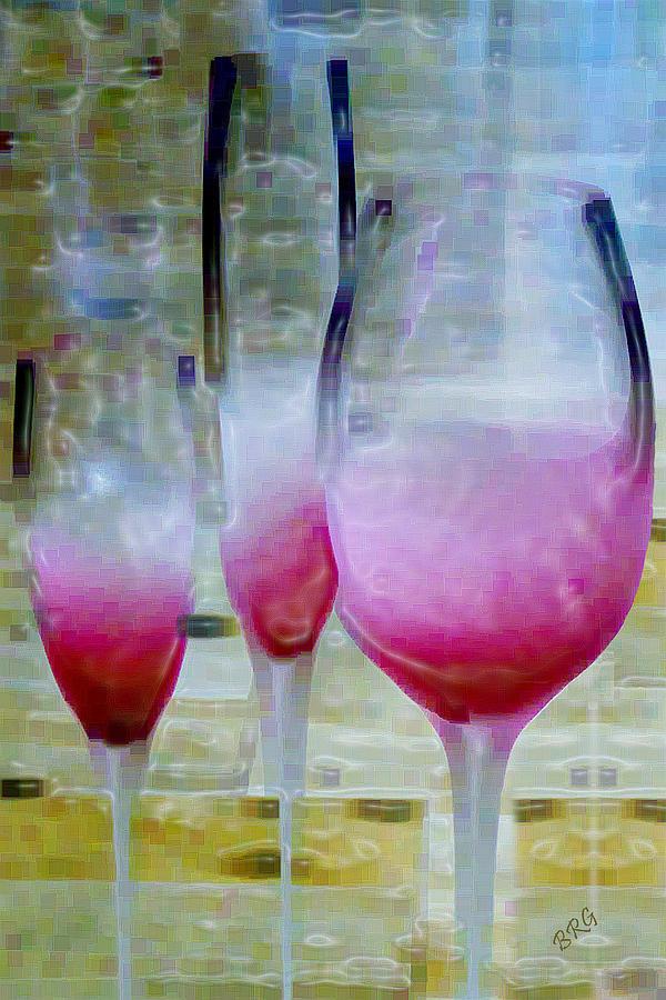 Pink Summer Photograph